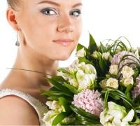 Como elegir los arreglos florales para tu boda