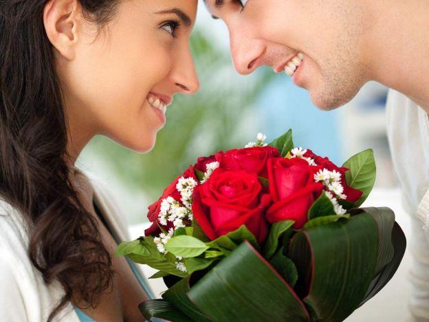 Flores para enamorar