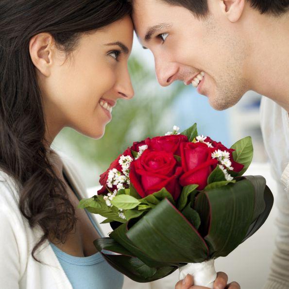 flores para enamorar a una mujer