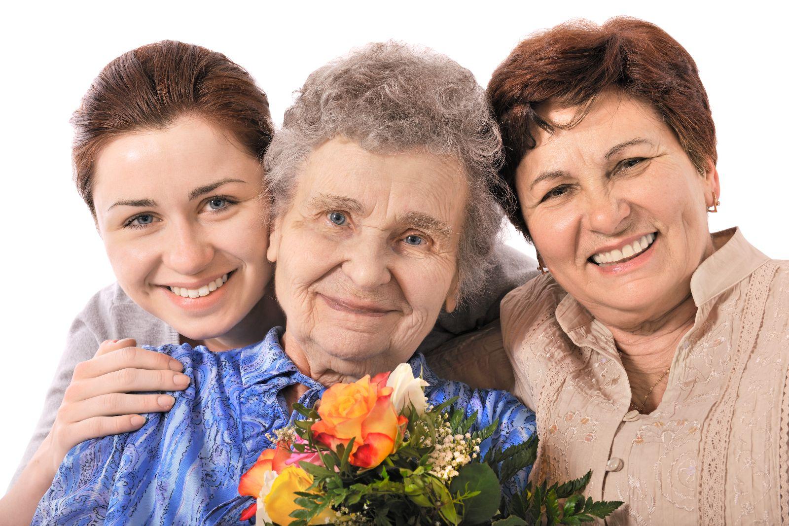 Regalos con flores para el Día de la Madre