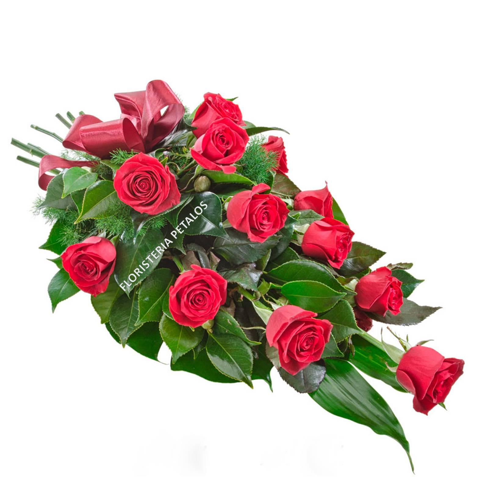 Ramo de rosas Águeda