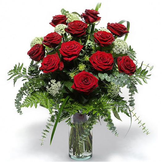 Ramo de rosas Julia
