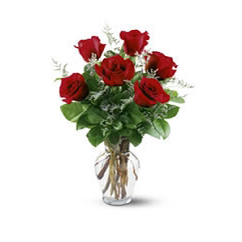 Bouquet de rosas Rosana