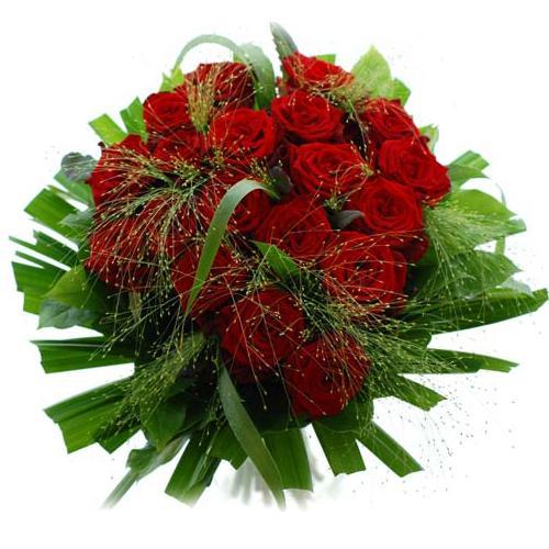 Bouquet de rosas Aaron