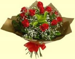 Bouquet de rosas Mireya