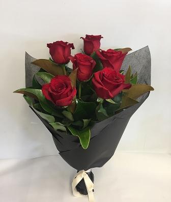 Bouquet de rosas Míriam