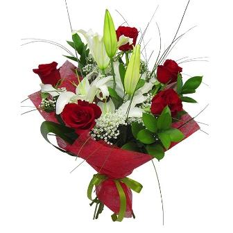 Bouquet de flores Maribel