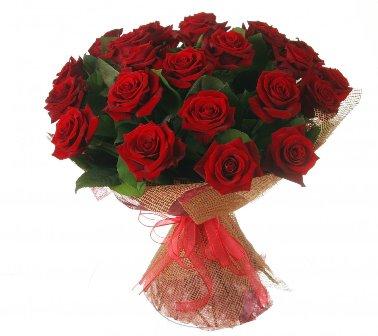 Bouquet de rosas Nicolasa