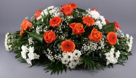 Centro de flores Adra