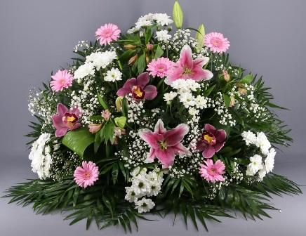 Centro de flores Pelayo