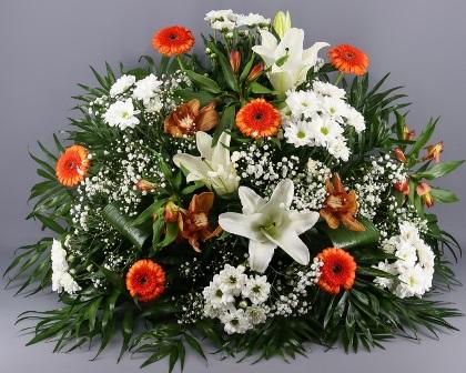 Centro de flores Marly