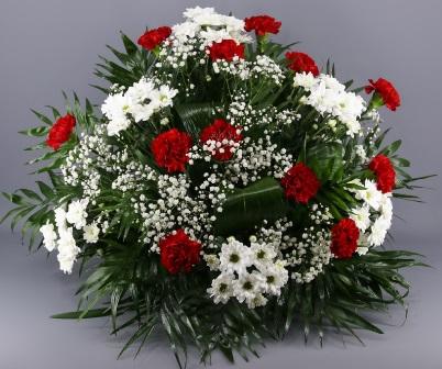 Centro de flores Mayca