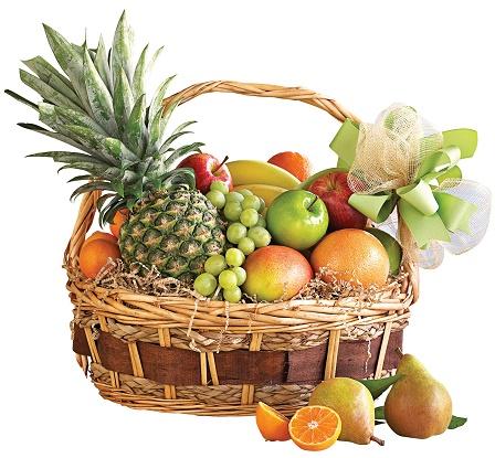 Cesta de frutas Maira