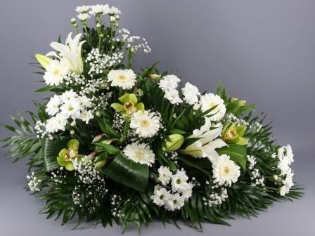 Centro de flores Aguadulce
