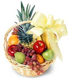 Cesta de frutas Almudena