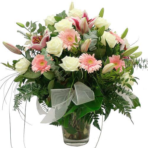 Ramo de flores Cecilia