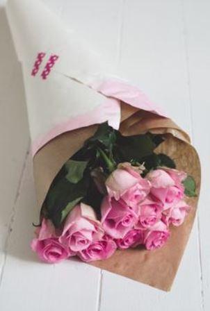 Pack de rosas Muriel