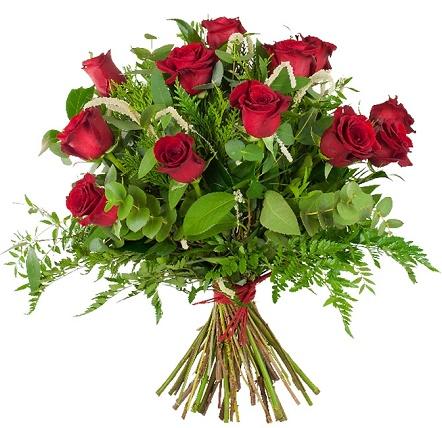 Ramo de rosas Lorna