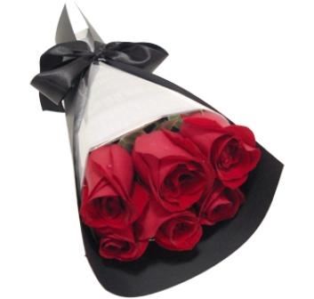 Ramo de rosas Mayo