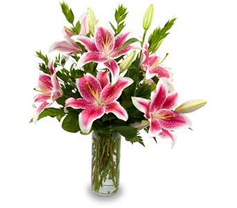 Ramo de flores Livia