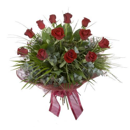 Ramo de rosas Belén