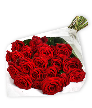 Ramo de rosas Cinthia