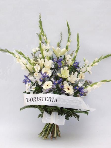 Ramo de flores Cantabria