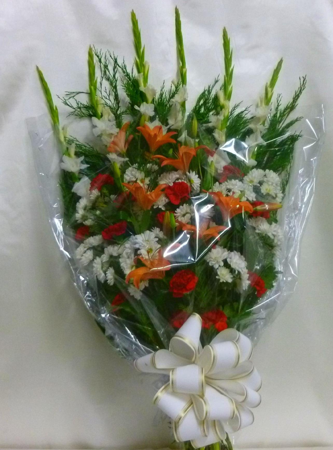 Ramo de flores Amilca