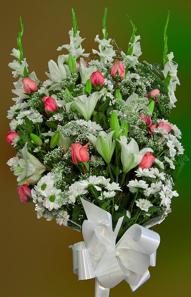 Ramo de flores Aguasanta