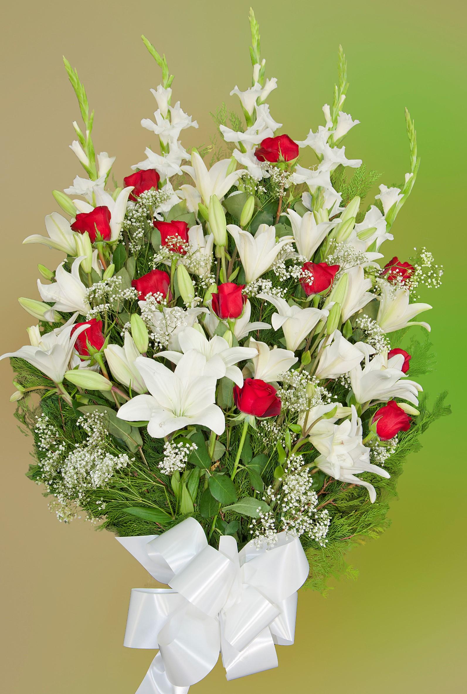 Ramo de flores Panamá