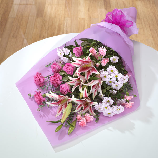 Ramo de flores Beremundo