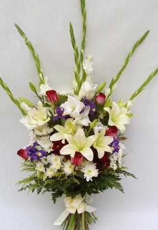 Ramo de flores Arcadio