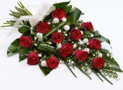 Ramo de flores Eleuterio