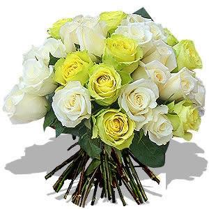 Bouquet de rosas Ana