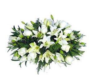 Centro de flores Eto