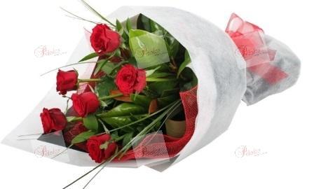 Ramo de rosas Milagros