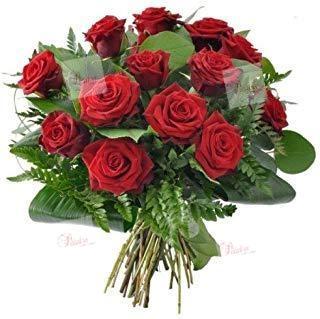 Bouquet de rosas Jacky