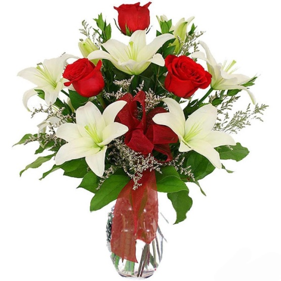 Ramo de flores Ali