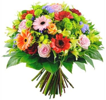 Bouquet de flores Olivia